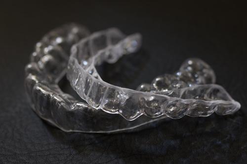マウスピースなどの歯科的口腔内装置