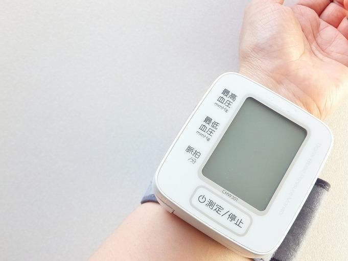 高血圧治療