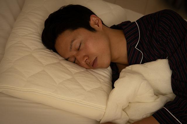 いびき・昼間の眠気