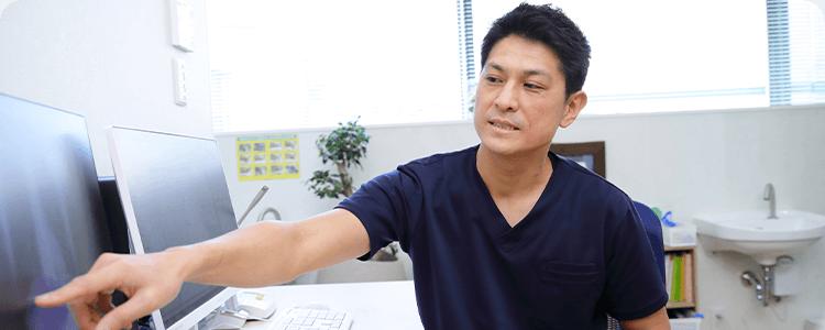 呼吸器・アレルギー専門医による的確な診断と治療