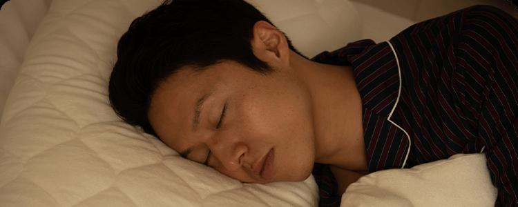 睡眠時無呼吸症候群(SAS)の簡易検査から精密検査まで自宅で可能
